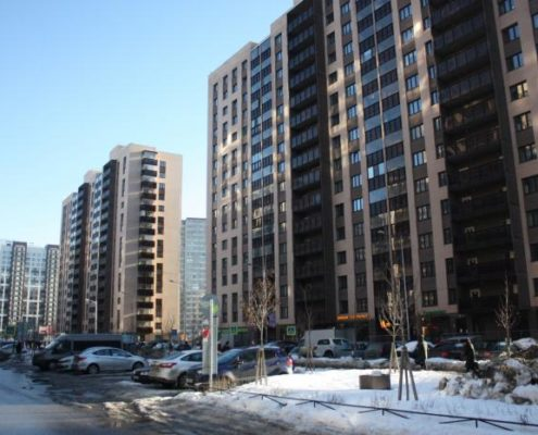 Юрист по жилищному праву — отзыв