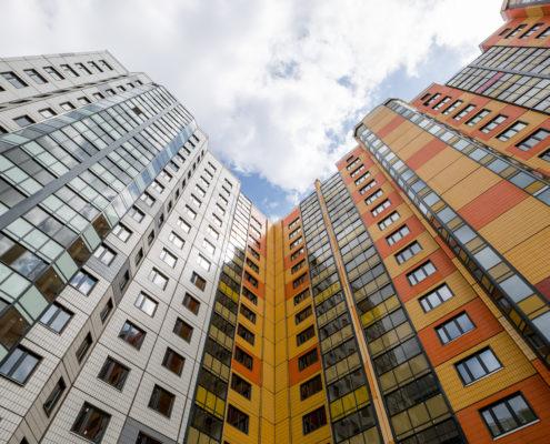 Дело жильцов многоквартирного дома